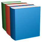 Free books to download & read icon