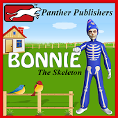 Anatomy for Children-Skeleton