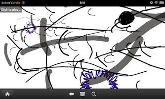 Screenshot of Supr Cards Explodr