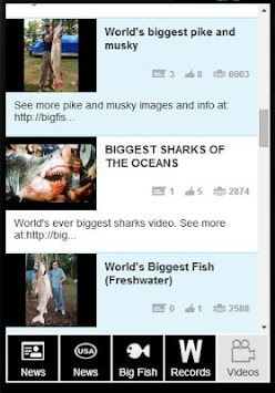 Download world fishing news by fishing apps apk latest version app world fishing news by fishing apps poster gumiabroncs Gallery
