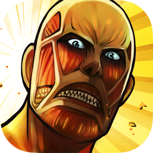 Attack Run:Attack on Titan for PC and MAC
