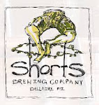 Logo for Short's Brewing Company