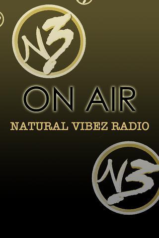 Natural Vibez radio