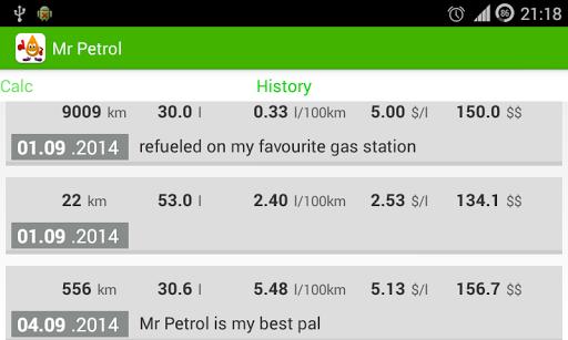 玩交通運輸App|Mr Petrol免費|APP試玩