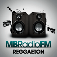 Reggaeton Radio 24/7 3.0.0