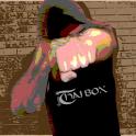 iThaibox Free Muay Thai / MMA logo