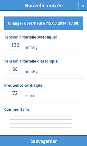 免費下載醫療APP|Tension artérielle JB app開箱文|APP開箱王