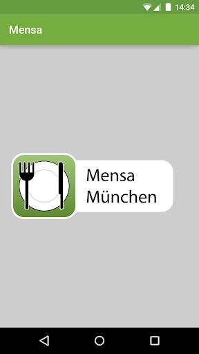 Mensa München