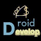 DroidDevelopPro icon