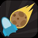 Tilt Meteor Escape icon