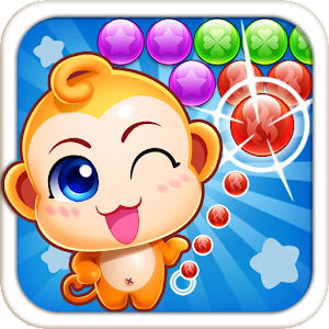 Monkey Shoot for PC and MAC
