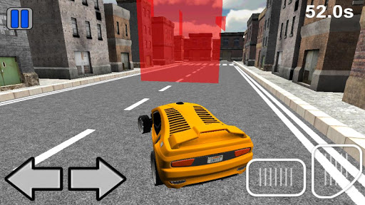Ultimate Drift Racing 3D