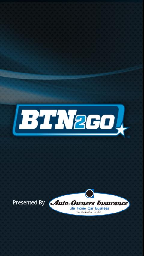 BTN2Go - screenshot