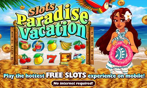 Slots Paradise Vacation