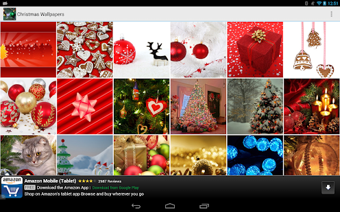 Christmas Wallpapers- screenshot thumbnail