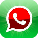 WhatsApp Offline icon