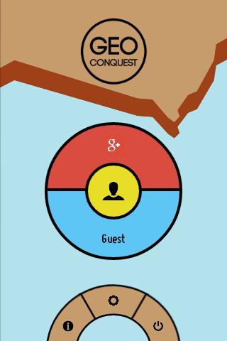 Geo Conquest