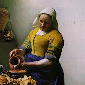 Vermeer livewallpaper(free)