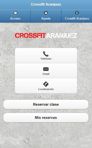 Crossfit Aranjuez
