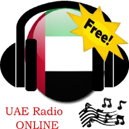 United Arab Emirates Radio LOGO-APP點子