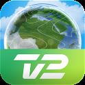 TV 2 Vejret icon