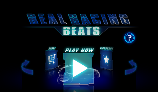 Real Racing with Beats