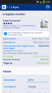 Booking.com - 430 000+ hotel - screenshot thumbnail