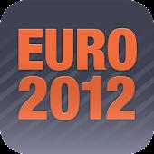 Euro 2012 By Heitinga