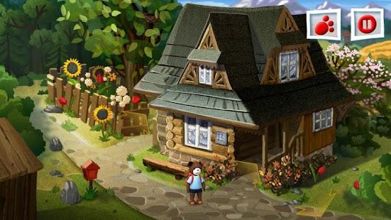 Teddy Floppy Ear: Mt Adventure - screenshot thumbnail