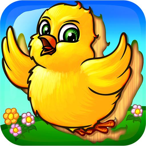 Animal Babies - Kids Puzzle 教育 App LOGO-APP試玩