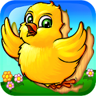 Animal Babies - Kids Puzzle icon