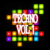 Techno Launchpad 1