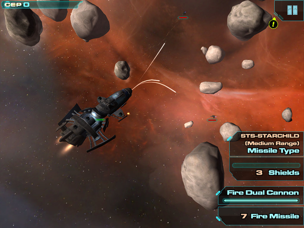 Line Of Defense Tactics- screenshot