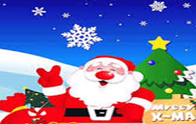 Christmas Songs for Kids - screenshot