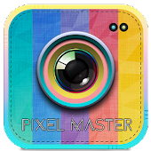 Pixel Master Photo Editor