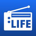 LIFE-FM 88.1 KLFC icon