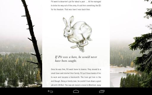The Last Hunt 1.1.0 screenshots 15