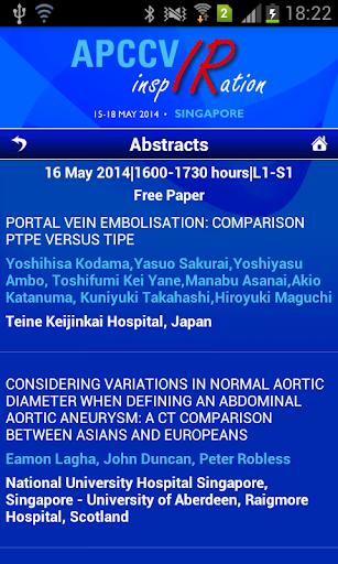 玩醫療App|APCCVIR 2014免費|APP試玩