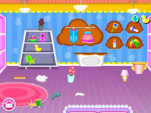 Newborn twins girls games 8.0.2 screenshots 15