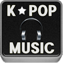 K-POP MUSIC icon
