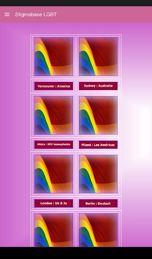 Stigmabase LGBT