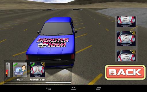 Car Modified 3D