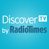 Discover TV by Radio Times