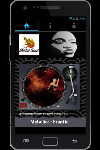 Metal Soul Radio