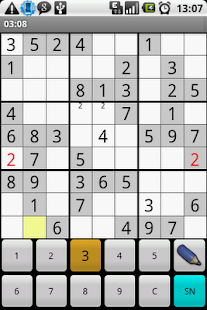 Best Sudoku - screenshot thumbnail