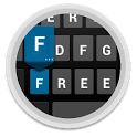 Jelly Bean Keyboard 4.3 Free icon