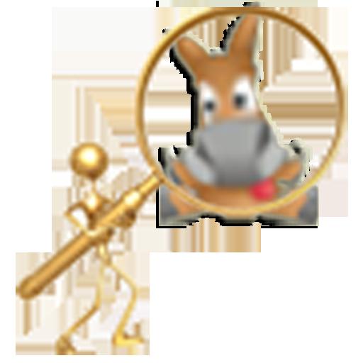 电驴ED2K资源链接获取器 emule 工具 App LOGO-硬是要APP