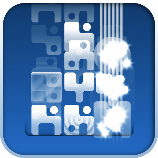 Puzzix - Arcade Puzzle Match 休閒 App LOGO-APP試玩
