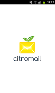CitroMail - screenshot thumbnail