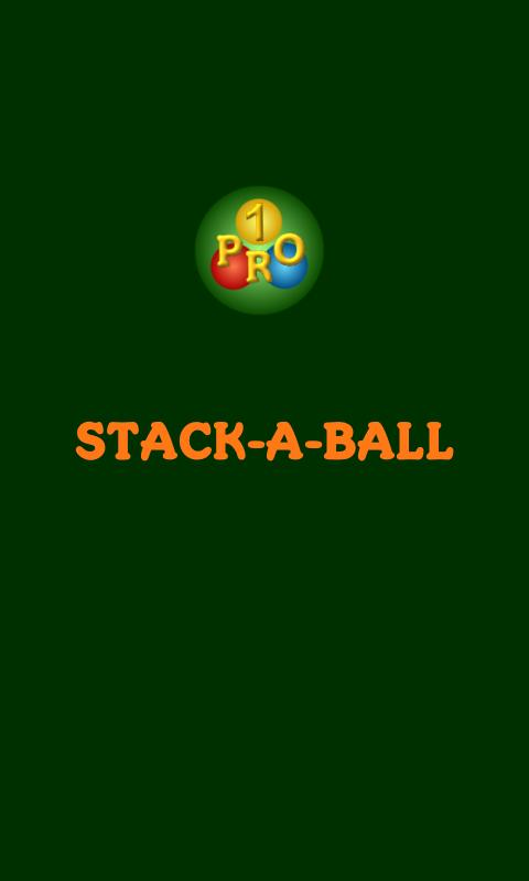 Stack-A-Ball Pro - screenshot